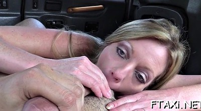 Fake taxi, Fantasy, Car blowjob, Gay taxi