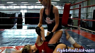 Wrestling, Fight, Fighting, Lesbian amateur, Wrestle