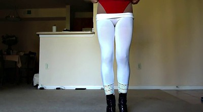 Crossdresser, Voyeur ass
