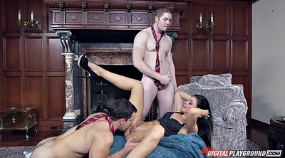 India summer, India, Indian blowjob, Indian threesome