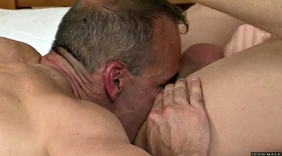 Old fucks young, Gay cock