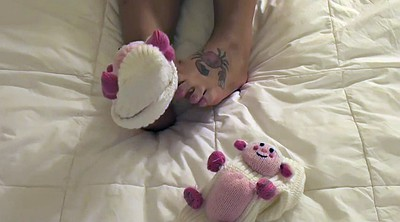 Sock, Feet femdom, Sock feet, Strip tease, Socking, Foot tease