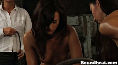 Lesbian slave, Lesbian bdsm, Slave training, Slave girl, Hot girl, Sweaty