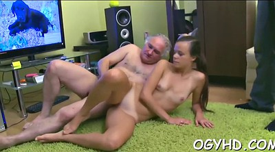 Farting, Pink pussy