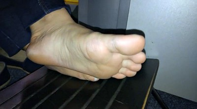 Candid, Feet soles, Sole, Pi s s