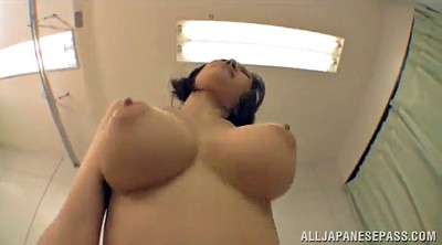 Asian big tits, Asian handjob, Shaved asian, Asian pov