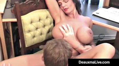 Big cock anal, Mature asshole, Deauxma anal, Big cocks