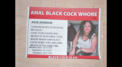 Julie, Prostitute, Johnson