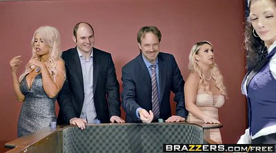 Ass licking, Brazzers