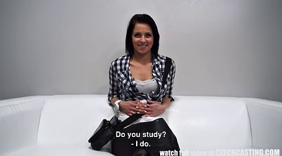 Czech casting, Anal casting, Casting anal