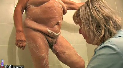 Private, Mature lesbian, Hairy lesbian, Hairy granny