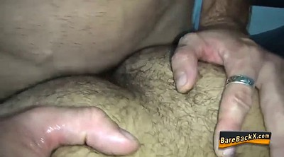 Gay bear, Gay bareback, Creampie hd, Gay bears, Creampie gay, Big bear