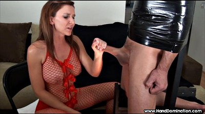 Bondage handjob, Bdsm gay