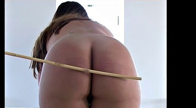 Spank, Caning, Plumper, Plumpers