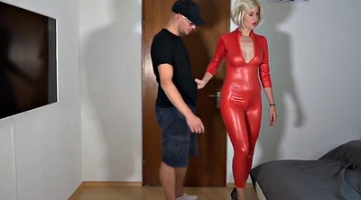 Latex anal, German anal, German latex, Anal latex