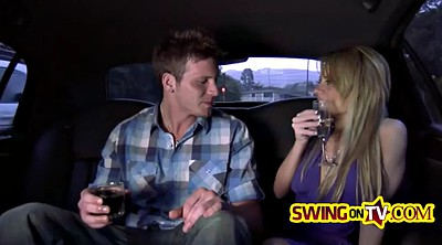 Casting, Swingers, First, Drink