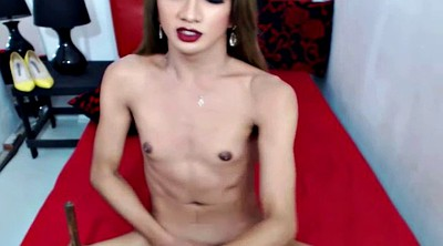 Show, Shemale webcam