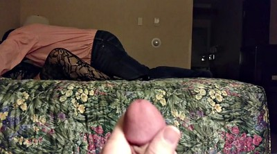Cuckold, Mature wife