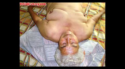 Hairy granny, Pictures