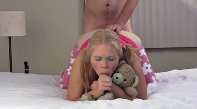Young girls, Daddy anal