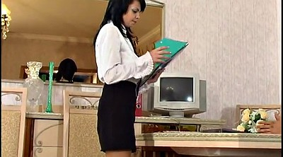 Russian mature, Mature pantyhose, Mature black