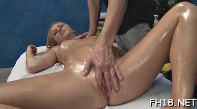 柏girl, Teen massage