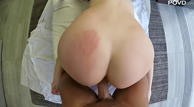 Full, Chloe scott, Hot orgasm, Face to face, Big ass pov