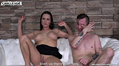 Casting, Orgy, Group sex