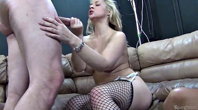 Pussy licking, Fishnet