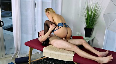 Models, Stepmom massage