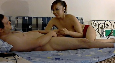 Chinese, Chinese granny, Chinese milf, Asian granny, Chinese creampie, Chinese blowjob