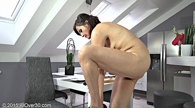 Masturbating, Mature sex