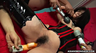 Japanese bdsm, Latex hardcore, Japanese busty, Hairy fuck, Asian orgasm