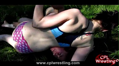 Fighting, Cat fight, Facesitting, Bbw facesitting, Femdom facesitting
