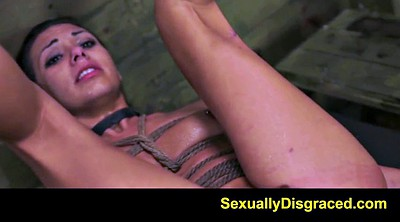 Tied, Tied up, Tied and fucked