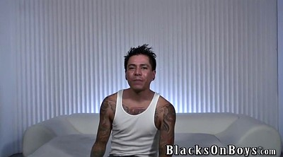 Mexican, Mexican gay