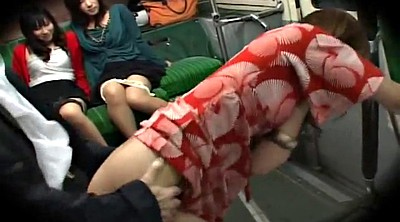 Bus, Japanese bus, Japanese girl, Japanese girls, In bus, Bus japanese