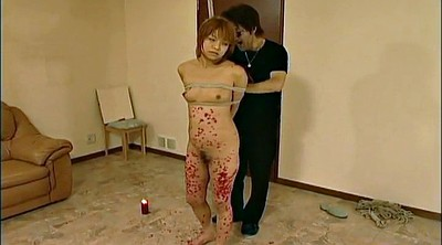Japanese amateur, Swing, Waxing, Wax