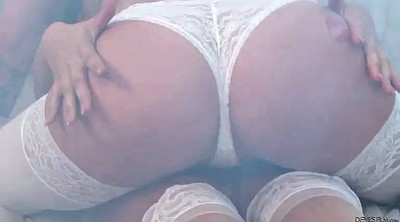 Lesbian strapon, Ass licking, Pussy lick, Lick