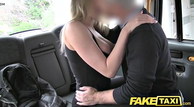 Fake taxi, Feet pussy