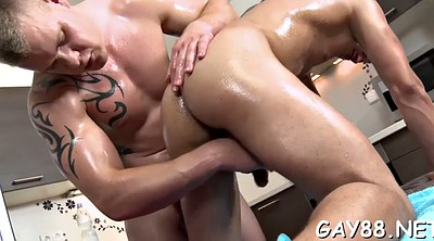 Gay fucking, Massage ass, Fucking gay, Massage big ass, Ass oil