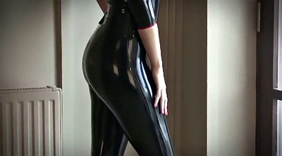 Blacked, Latex bdsm