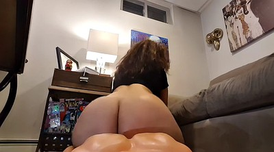 Chubby solo, Anal solo, Anal riding, Chubby latina