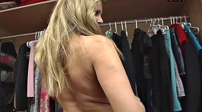 Julia ann, Anne, Mature butt