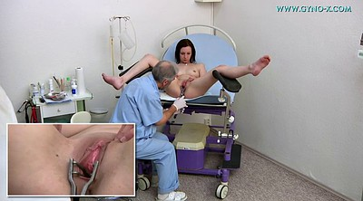 Young anal, Sex, Exam, Old anal, Gyno exam