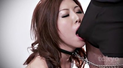 Japanese bdsm, Japanese throat