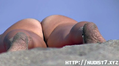 Public, Nudist, Teen nudist, Nudism, Beach nudist, Outdoors