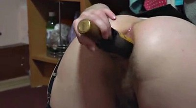 Anal fist, Guest, Training, Gape, Anal train, Wine