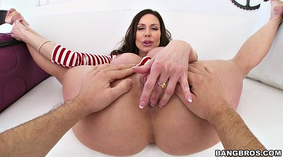 Kendra lust, Big lips, Spreading pussy, Lips