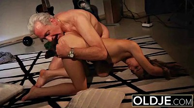 Old teacher, Old gay
